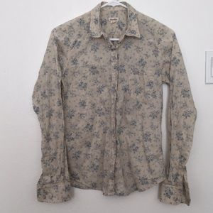 Steven Alan button down